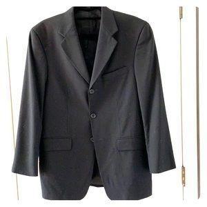 Euc Alfani men's suit, 40S
